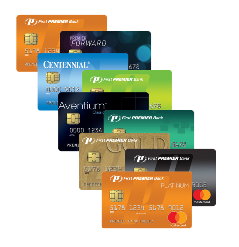 First Premier Bank Payment Application